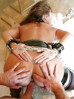MILF BDSM Pics